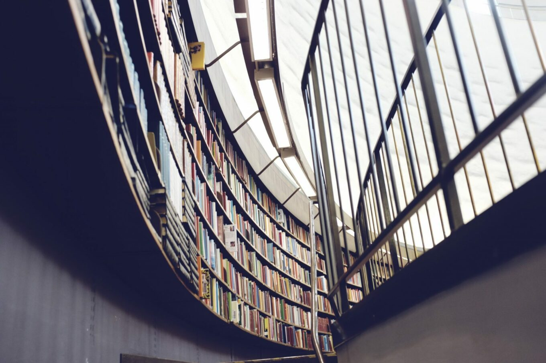 Bibliotheek wetboeken