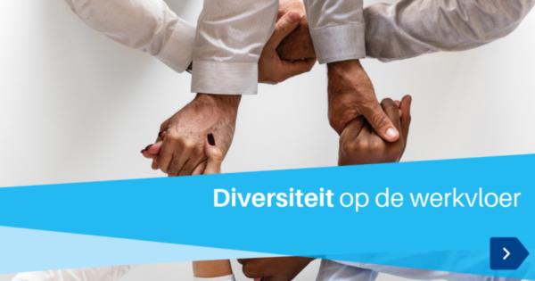 Nedflex - Diversiteit op de werkvloer