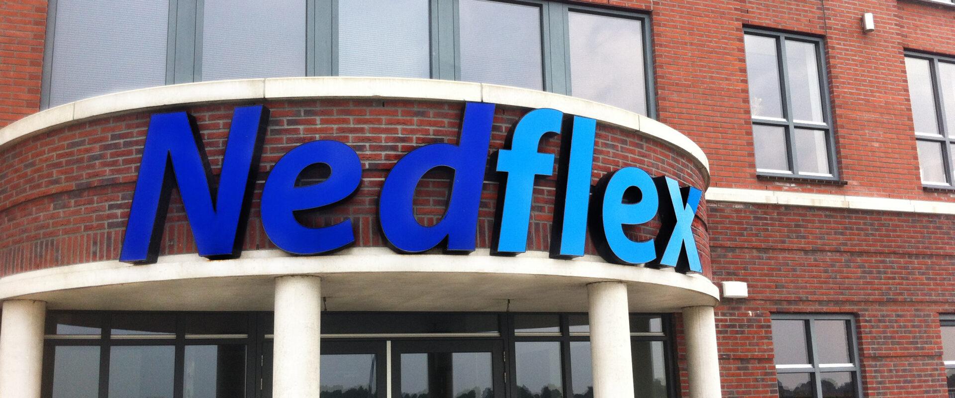Hoofdkantoor Nedflex