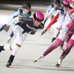 Nedflex hoofdsponsor Topdivisie schaatsteam