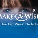 Nedflex steunt Make-A-Wish