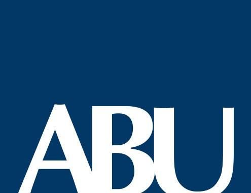 Uitzendbond ABU logo