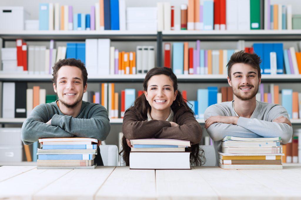 Nedflex Students