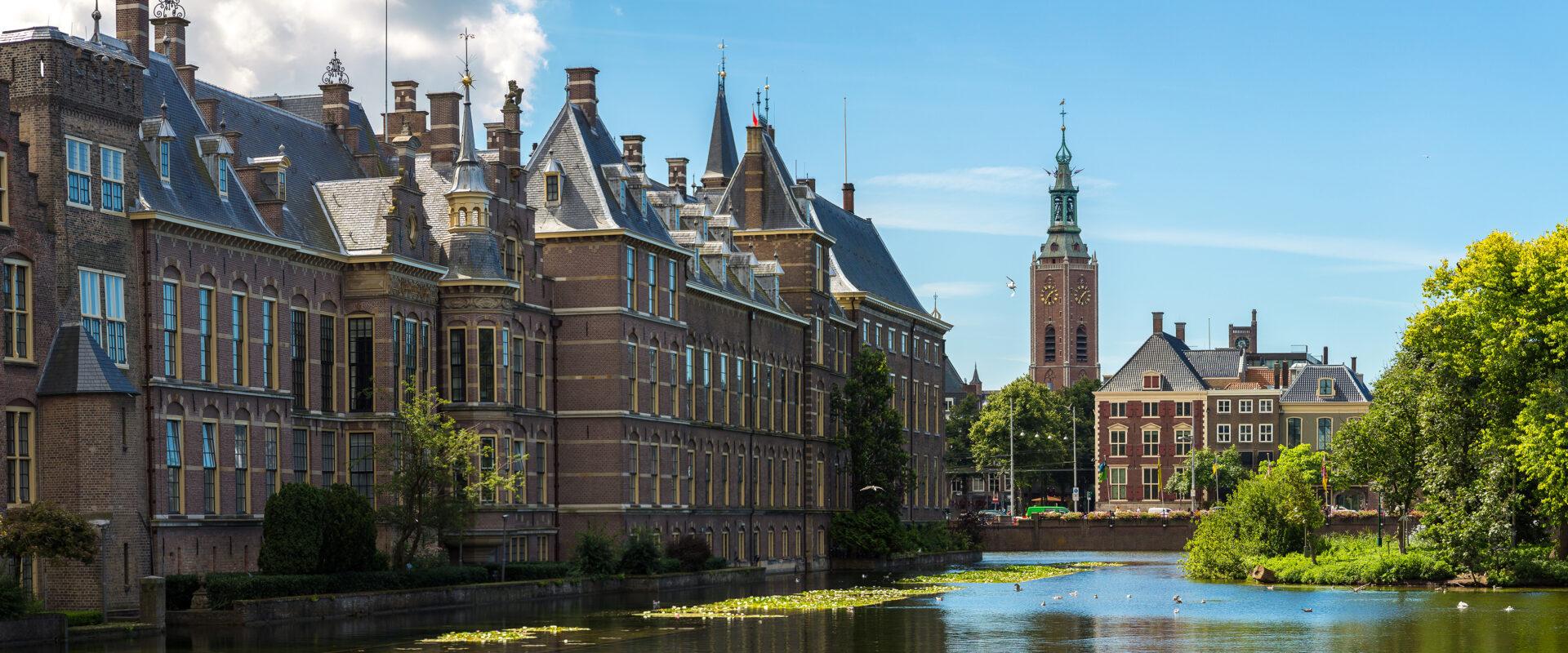 Wet & Regelgeving Den Haag