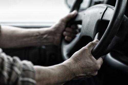 vacature vrachtwagenchauffeur stuur