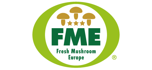 Fresh Mushroom Europe