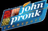 Logo John Pronk