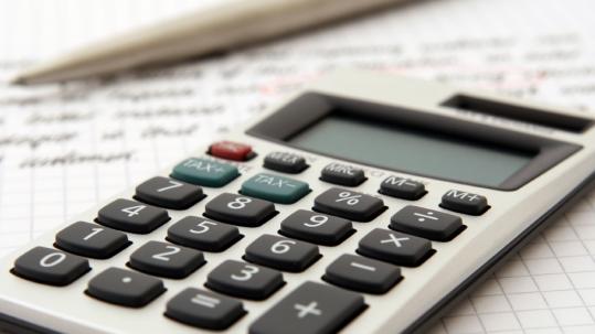 Nieuws payrolling rekenmachine