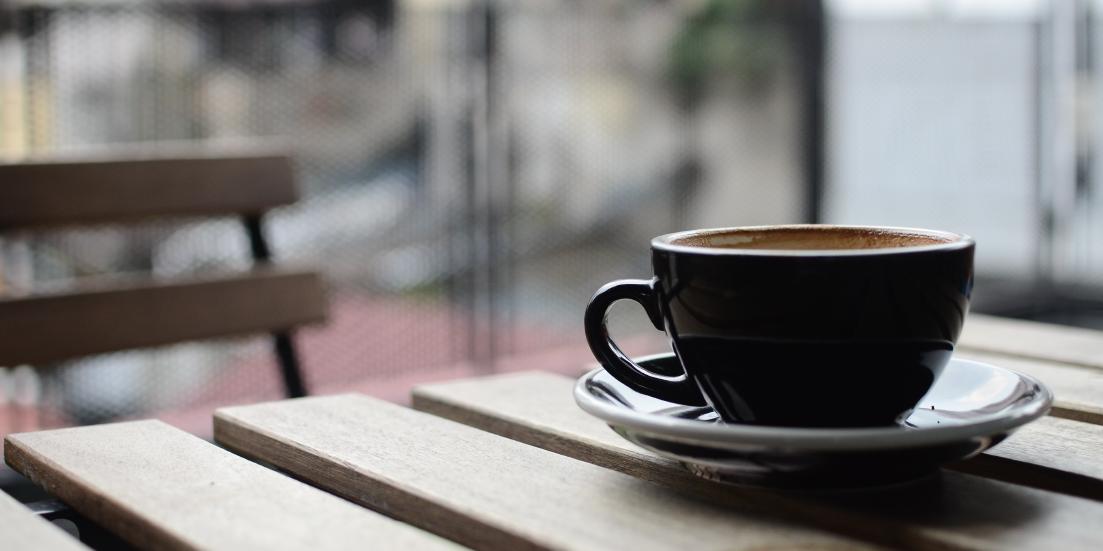Nedflex payrolling Horeca Horeca kopje koffie