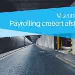 """Misvatting #3: """"Payrolling creëert afstand tussen mij en mijn medewerkers"""""""