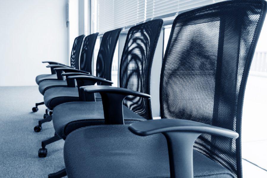 Bewegen op kantoor Nedflex