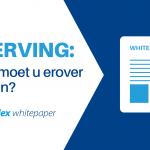 [Whitepaper] Werving: Wat moet u erover weten?