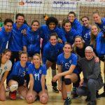 Nedflex sponsort nieuwe eredivisionist volleybal