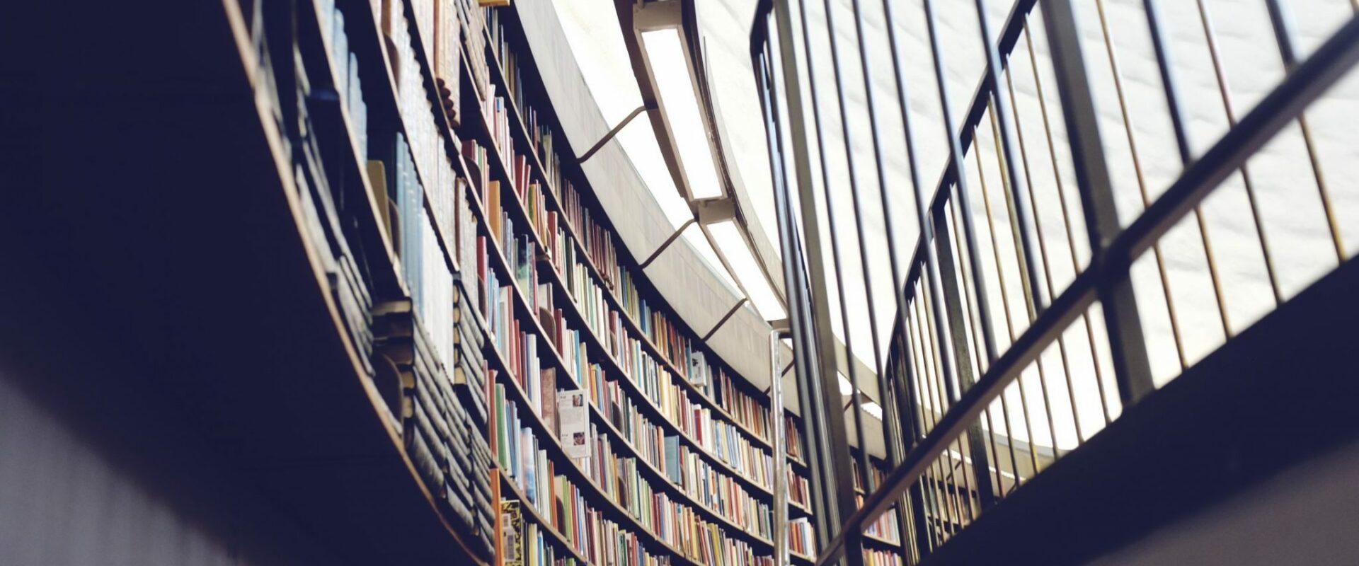 Bibliotheek wetboeken Wet
