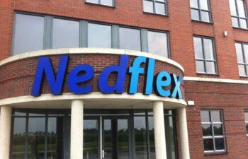 Nedflex hoofdkantoor