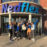 Nedflex opnieuw sponsor Team Nedflex