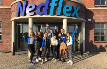 Team Nedflex
