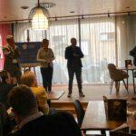 Geslaagde lancering Horeca Academie NHN om personeelstekort aan te pakken