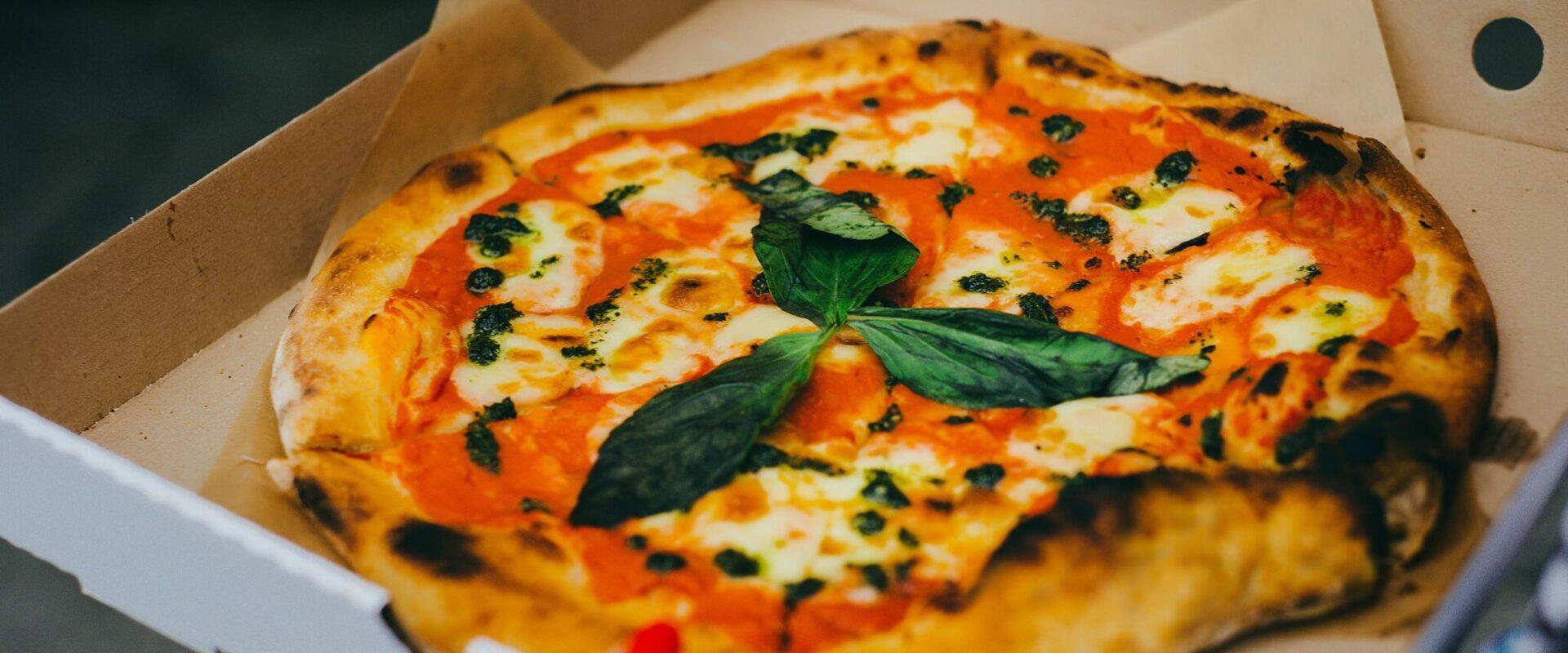 Nedflex Pizza Party Day