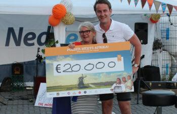 Nedflex sponsorloop 2019