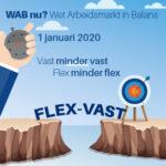 Wet Arbeidsmarkt in Balans: wat gaat er veranderen? (1/4)