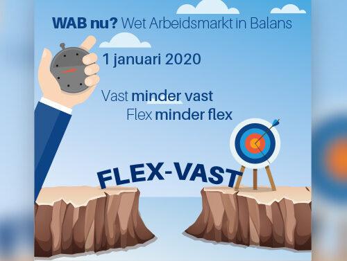 Wet Arbeidsmarkt in Balans - wat gaat er veranderen?