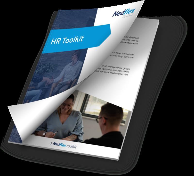 HR-toolkit Open